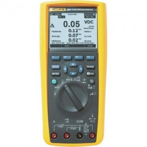 FLUKE 287 Multimetr