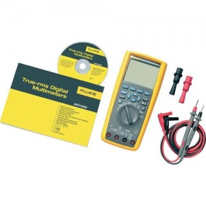 FLUKE 287 FVF Multimetr